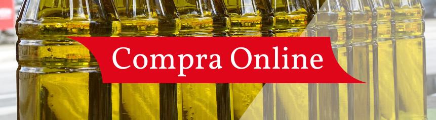 Compra aceite de oliva virgen extra online en Aceites Echinac