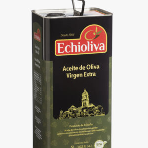 Aceite de Oliva Virgen Extra 5 Litros Lata (4 uds x 5 Litros)