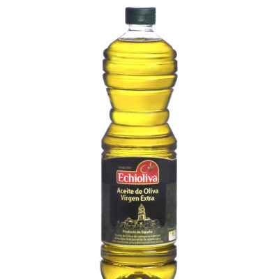Aceite de Oliva Virgen Extra Echioliva de Aceites Echinac