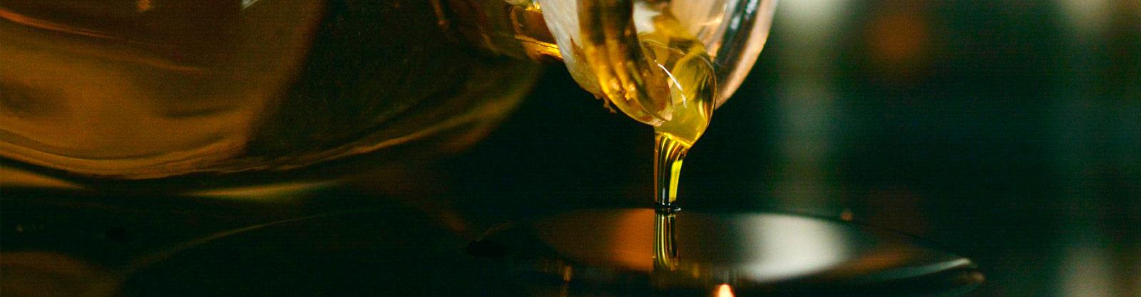 Recetas con aceite de oliva de Aceites Echinac
