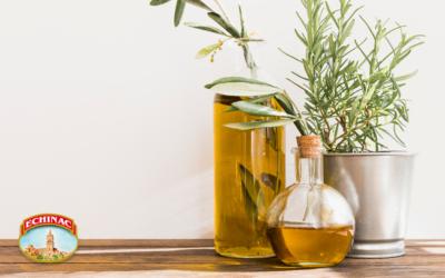 ¿Cuáles son las diferencias entre el aceite de Oliva y el aceite de Oliva Virgen Extra?