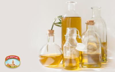 ¿Cuáles son los diferentes tipos de aceite de Oliva y cómo se obtienen?